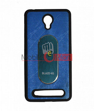 Fancy Mobile Back Cover For Micromax Canvas Selfie Lens Q345