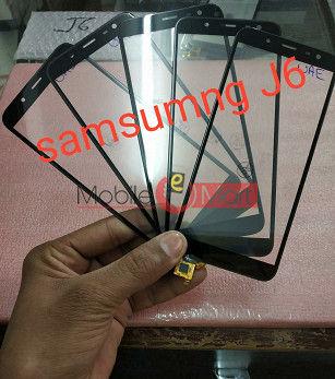 Touch Screen Digitizer For Samsung Galaxy J6