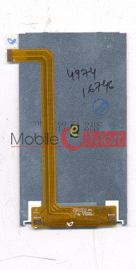 Lcd Display Screen For Lava A89