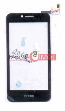 Touch Screen Digitizer For InFocus New M260