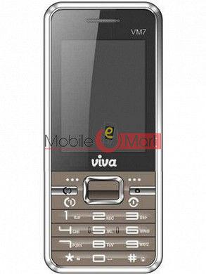 Back Panel For Viva VM7