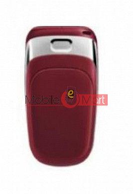 Back Panel For Alcatel OT(C630A)
