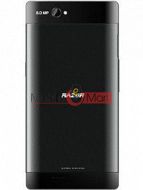 Back Panel For Cherry Mobile Razor