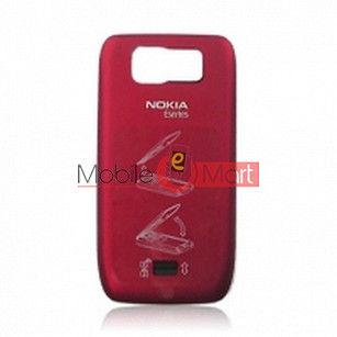 Back Panel For Nokia E63