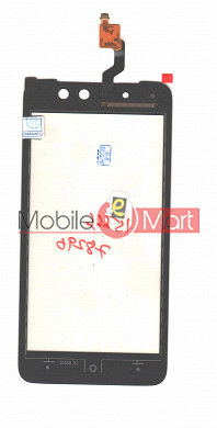 Touch Screen Digitizer For Itel S21