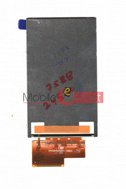 Lcd Display Screen For LYF FLAME 7S LS-4008