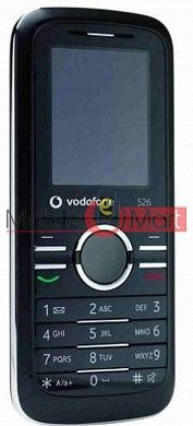 Back Panel For Vodafone 526