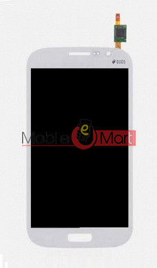 Lcd Display With Touch Screen Digitizer Panel For Samsung Galaxy Grand Neo