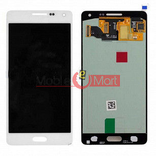 Lcd Display With Touch Screen Digitizer Panel For Samsung Galaxy A5 A500M