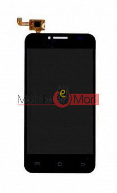 Lcd Display With Touch Screen Digitizer Panel For Swipe Konnect 4E