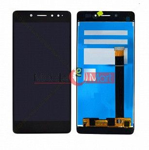 Lcd Display With Touch Screen Digitizer Panel For 10or Tenor G