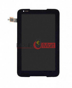 Lcd Display With Touch Screen Digitizer Panel For Lenovo IdeaTab A1000