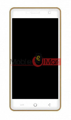 Lcd Display With Touch Screen Digitizer Panel For Celkon UFeel 4G