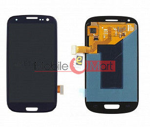 Lcd Display With Touch Screen Digitizer Panel For Samsung I9305 Galaxy S3 LTE
