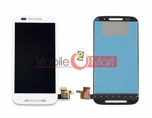 Lcd Display With Touch Screen Digitizer Panel For Motorola Moto E XT1021