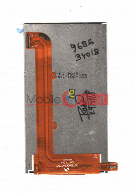 Lcd Display Screen For Itel Wish A41