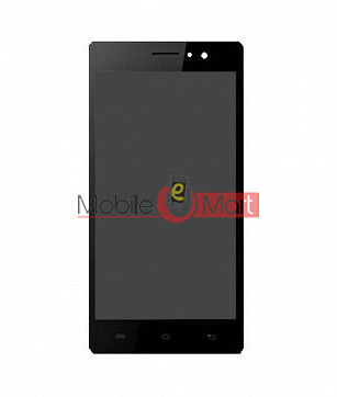 Lcd Display With Touch Screen Digitizer Panel For Lava A89