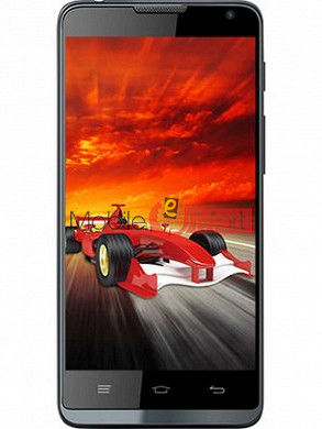 Lcd Display With Touch Screen Digitizer Panel For Intex Aqua Xtreme V