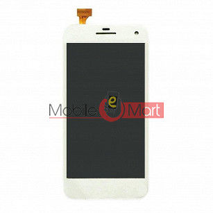 Lcd Display With Touch Screen Digitizer Panel For Gigabyte GSmart Guru G1