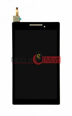 Lcd Display With Touch Screen Digitizer Panel For Lenovo Tab 2 A7(20)