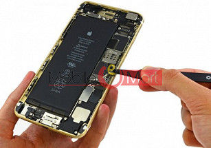 Mobile Battery For Apple iPhone 6