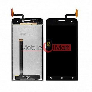 Lcd Display With Touch Screen Digitizer Panel For Asus Zenfone 4
