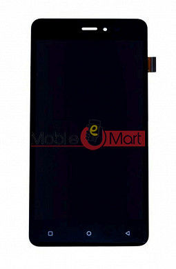 Lcd Display With Touch Screen Digitizer Panel For Gionee P5W