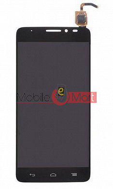 Lcd Display With Touch Screen Digitizer Panel For Alcatel Idol X