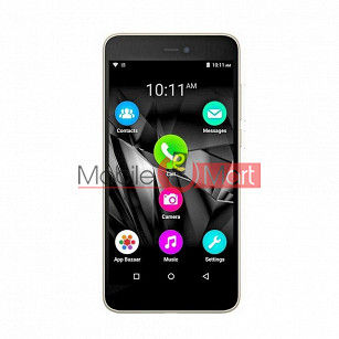 Lcd Display Screen For Micromax Canvas Spark 3 Q385