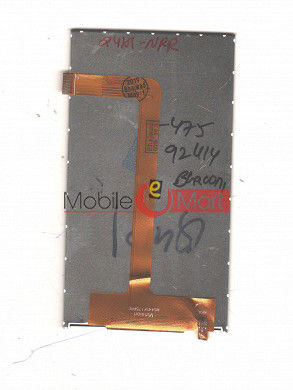 Lcd Display Screen For Micromax Vdeo 2 Q4101