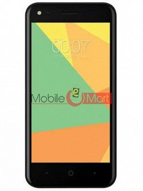 Lcd Display Screen For Micromax Bharat 3 Q437