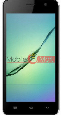 Lcd Display Screen For Karbonn A45 Indian
