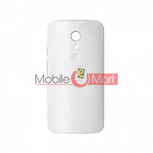 Back Panel For Motorola Moto G