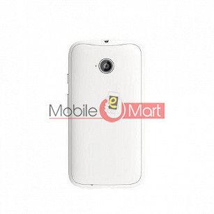 Back Panel For Motorola Moto E