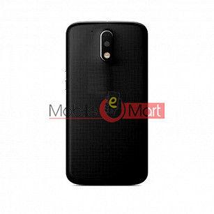 Back Panel For Motorola Moto G4 Play