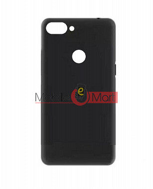 Back Panel For Itel A45