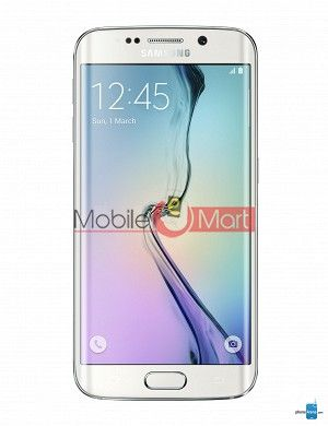 Touch Screen Glass For Samsung Galaxy S6 Edge
