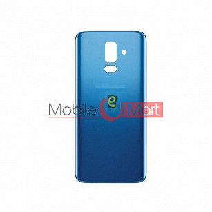 Back Panel For Samsung Galaxy J8 Plus