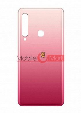 Back Panel For Samsung Galaxy A9 (2018)