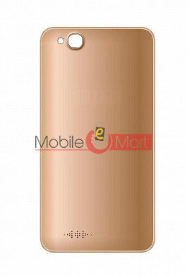 Back Panel For Micromax Q401 Canvas Pace mini