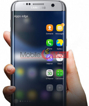 Touch Screen Glass For samsung s7 edge