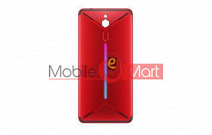 Back Panel For ZTE Nubia Red Magic Mars