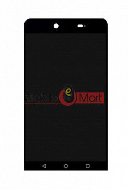 Lcd Display With Touch Screen Digitizer Panel For Micromax Bolt Q346