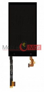 Lcd Display With Touch Screen Digitizer Panel For HTC Desire 601 (Zara)