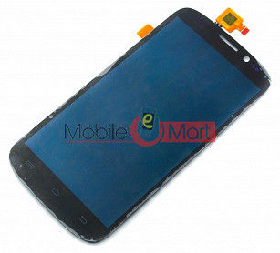 Lcd Display With Touch Screen Digitizer Panel For Cherry Mobile Omega Spectrum