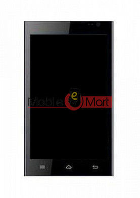 Lcd Display With Touch Screen Digitizer Panel For Micromax Bolt S302