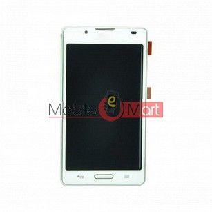 Lcd Display With Touch Screen Digitizer Panel For LG Optimus L7 2 P713