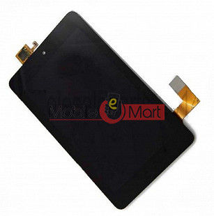 Lcd Display With Touch Screen Digitizer Panel For Dell Venue 7 2014 16GB WiFi