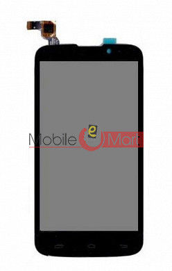 Lcd Display With Touch Screen Digitizer Panel For Micromax Canvas Power A96
