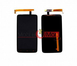 Lcd Display With Touch Screen Digitizer Panel For HTC One X Plus LTE